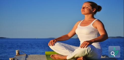 فوائد واهمية تمارين اليوغا لتحسين وظائف الدماغ