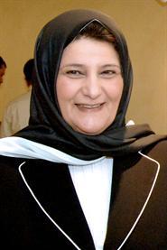 د.فايزة الخرافي