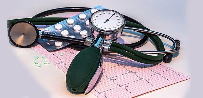 نوبة ارتفاع ضغط الدم