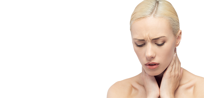 التهاب الحلق العقدي