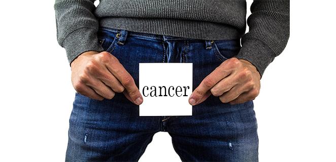 سرطان القضيب