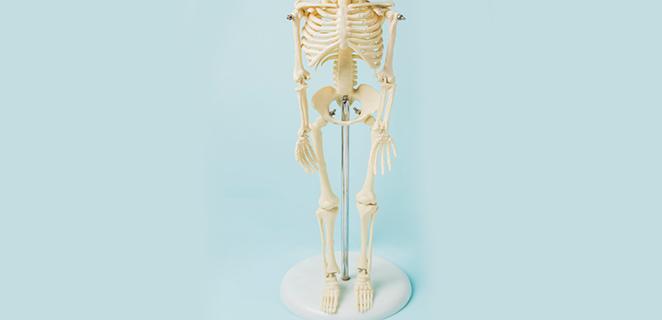 التهاب العظم