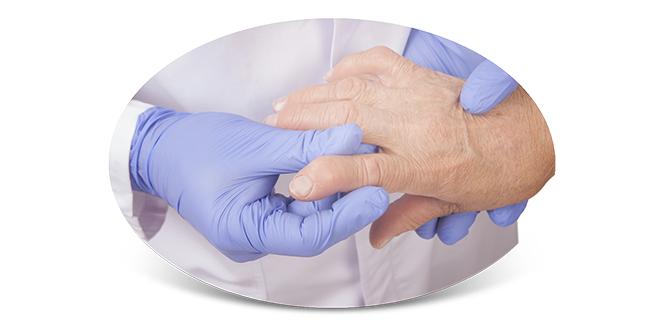 التهاب مفصلي روماتويدي يفعي مجهول السبب