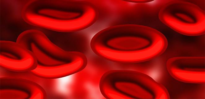 وجود الميتهيموغلوبين في الدم
