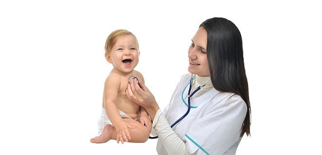 فقر الدم الناتج عن نقص الحديد في الاطفال