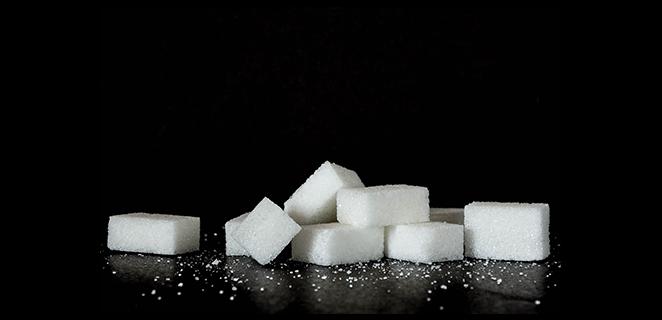 استحداث السكر