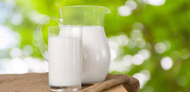 متلازمة الحليب والقلوي