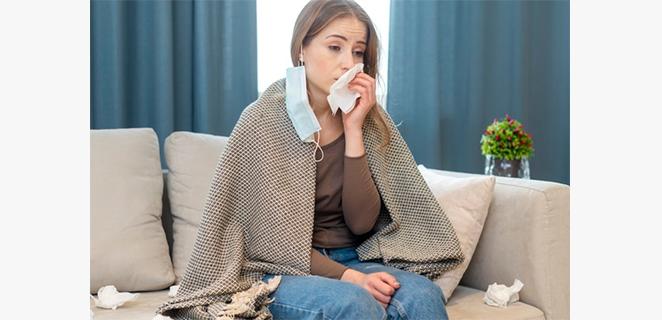 حمى قلاعية