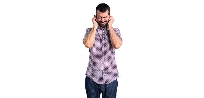 طنين الأذن وطنين الرأس