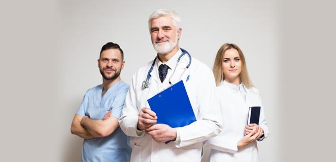 اطباء استشاريون