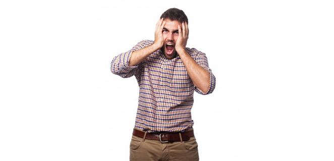 الإفراط في ردة الفعل اسباب اعراض علاج الطبي