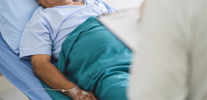 السيطرة على الألم بعد الجراحة