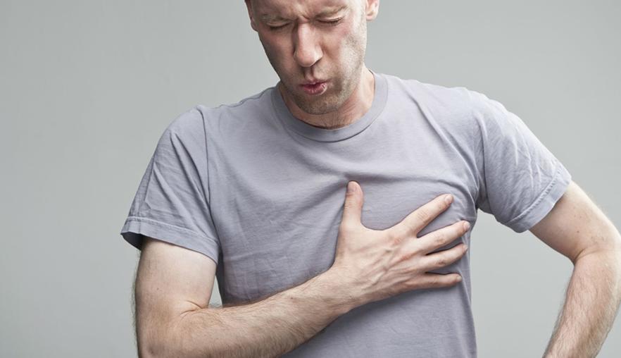 ما هي نغزات القلب التي يشعر بها البعض؟