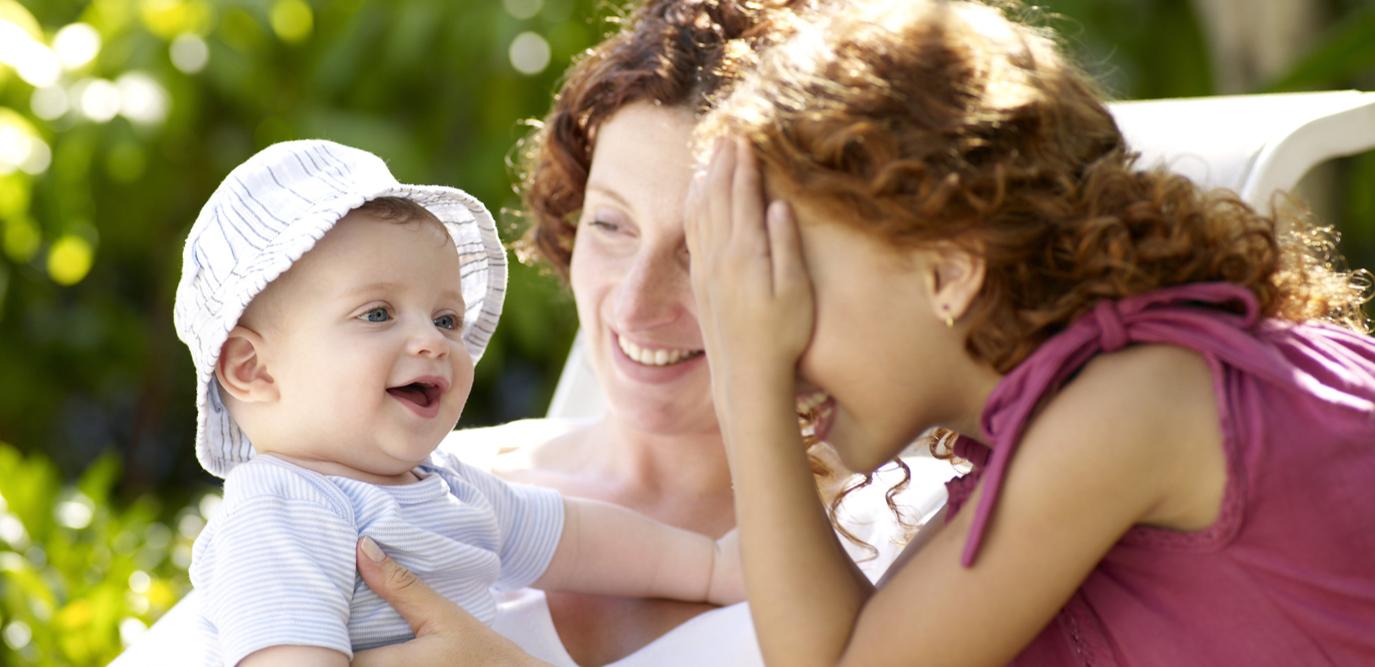 صور مراحل نمو الطفل