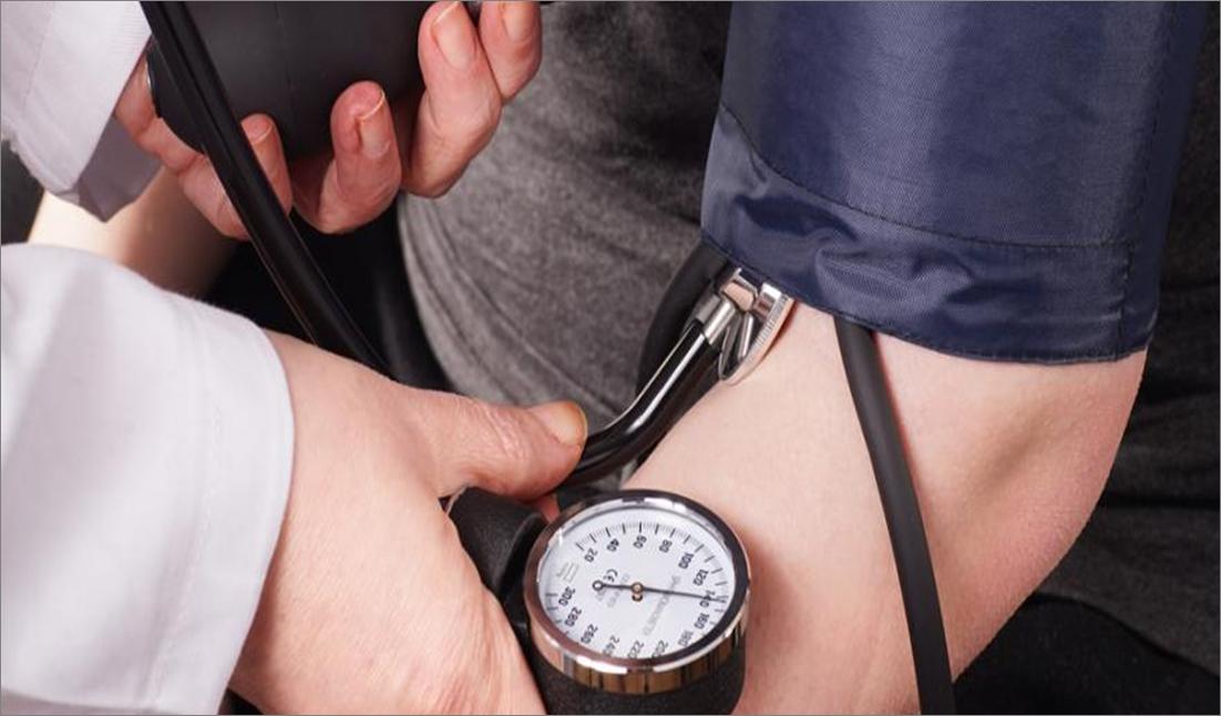 نقص ضغط الدم الانتصابي