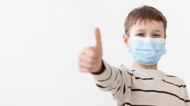 ماذا يوفر الأطفال المرض؟