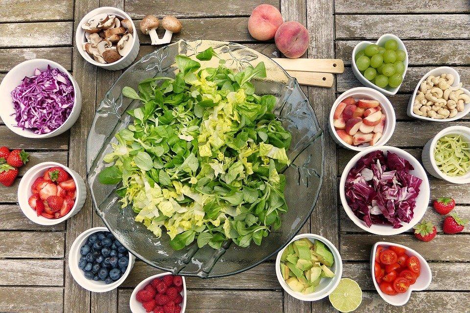 اطعمة تساعد في علاج الوسواس القهري