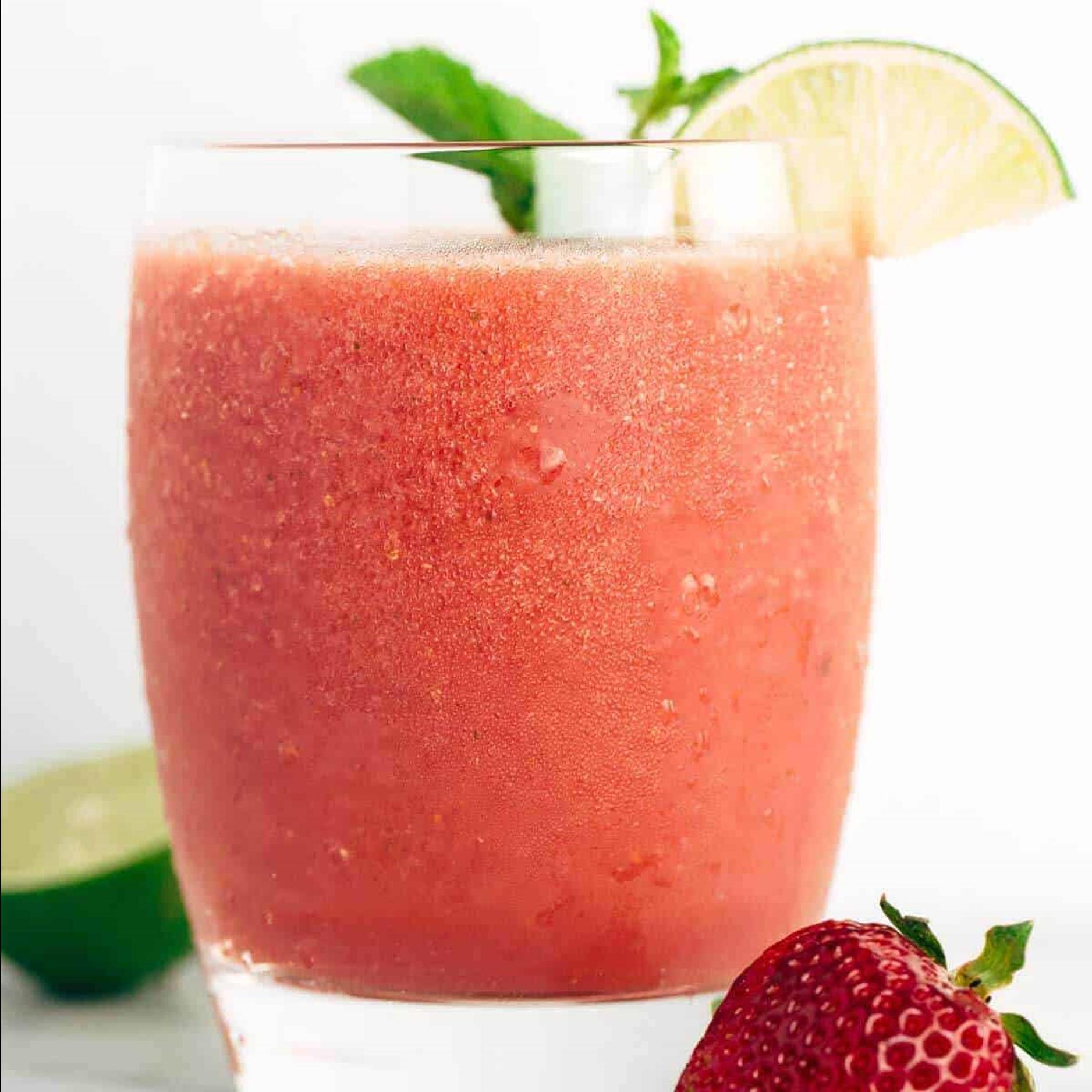 وصفة مشروب البطيخ لمرضى الكلى