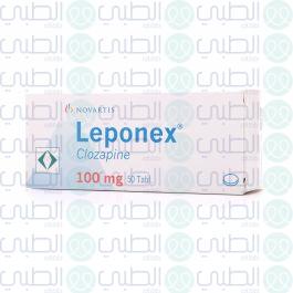 ليبونكس اقراص