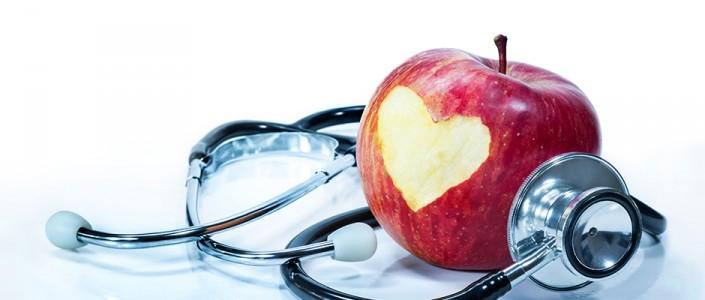 ما هي مكونات النظام الغذائي لمرضى القلب؟