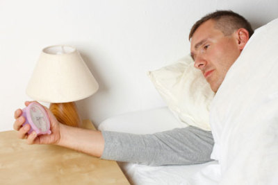 كيف تتغلب على اضطرابات النوم؟