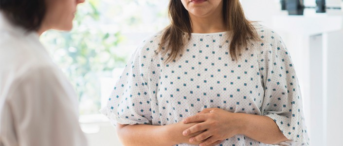 المشكلات  الصحية  المحرجة وكيفية  التعامل  معها