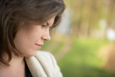 نساء مكلومات: مشاكل عائلية تؤدي إلى اضطرابات نفسية
