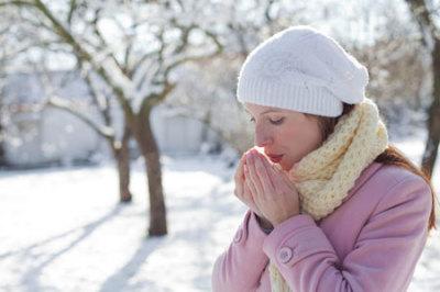 شري البرد: أعراضه وعلاجه