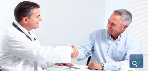 اسس العلاقة بين الطبيب والمريض