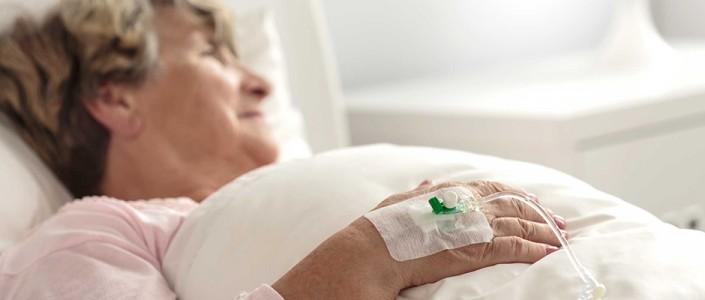 العدوى المكتسبة في المستشفى تهدد حياة الكثير
