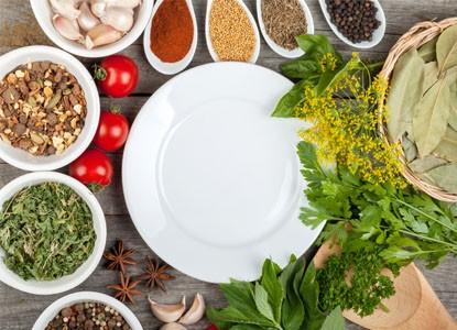 عالج عسر الهضم بالأعشاب والمكملات  الغذائية