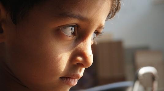 العنف الجنسي ضد الأطفال وتداعياته النفسية