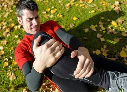 التشنجات العضلية: الوقاية والعلاج