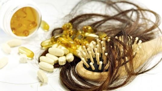 انتشار تساقط الشعرالمؤدي للصلع