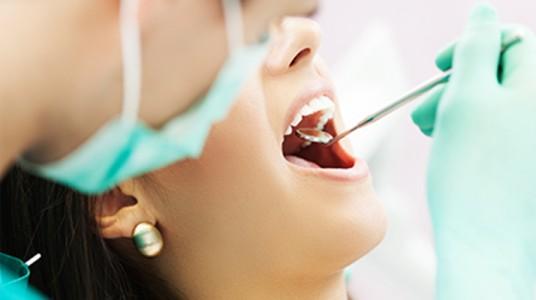 المضادات الحيوية من وجهة نظر أطباء الأسنان