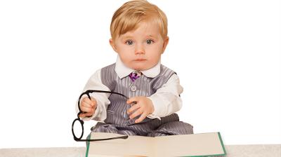 فحص القدرة البصرية عند الاطفال