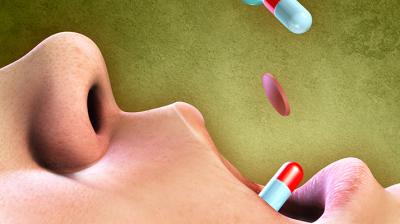 سوء استعمال الأدوية