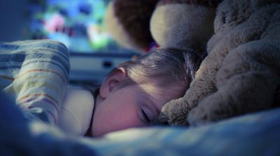 احدث الدرسات في اهميه النوم للاطفال والكبار