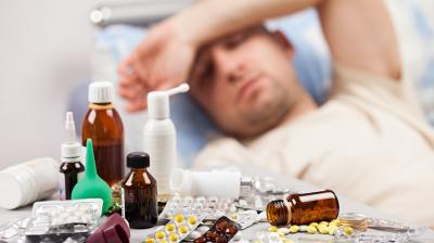 الوقايه من الانفلونزا بانواعها