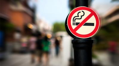 ترك التدخين يزيد السعادة ويقلل التوتر واﻻكتئاب