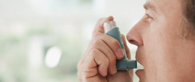 مرض الربو و إرتجاع حامض المعدة