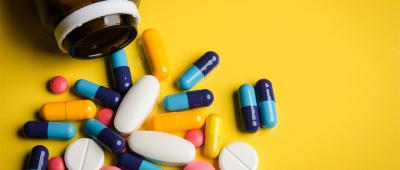 لا تسرف في المضادات الحيويه