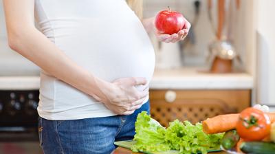 تغذية الحمل
