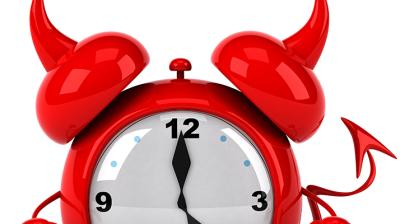 كم ساعة يجب أن ننام ؟