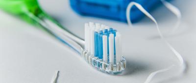 صحة الفم و الأسنان - العناية المنزلية