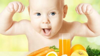 مقاومة أسنان طفلك للنخر مفتاحه بيدك