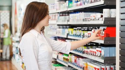مضادات السعال للحامل والمرضع