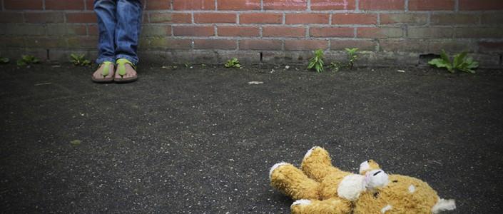 تأثير اختطاف الاطفال على نفسية الطفل المختطف