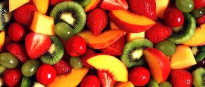 نوعية الفواكه لتنزيل الوزن