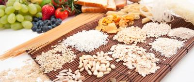 مصادر البروتين النباتية